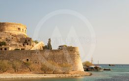 Spinalonga, Crete 12