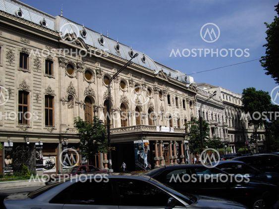 Tbilisi, Geprgia