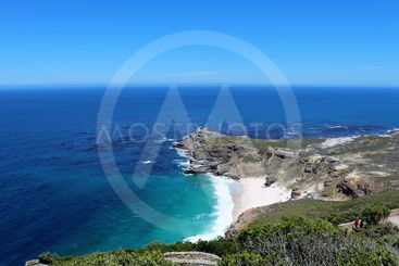 Godahoppsudden  och Kapudden i Sydafrika