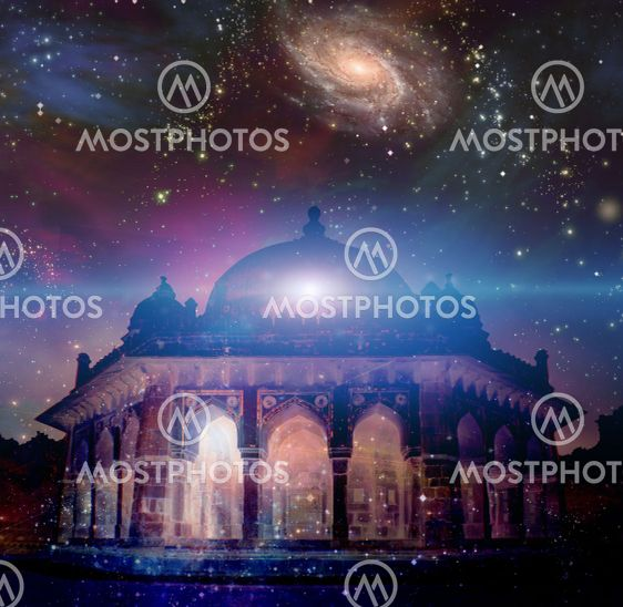 Temple of the Universe