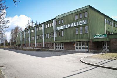 Bofors Nobelhallen