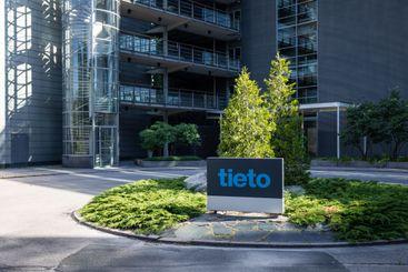 TietoEVRY company, former Tieto, headquarter
