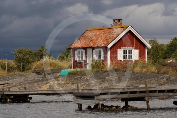 sommerhus stockholms skærgård