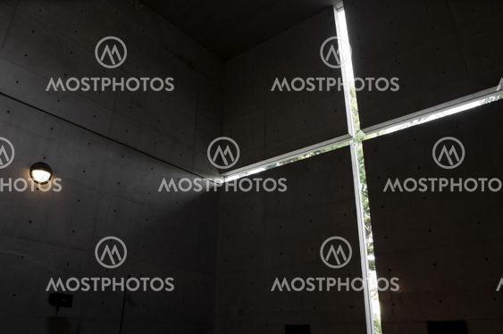 Kirken lys