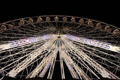 pariserhjulet i paris