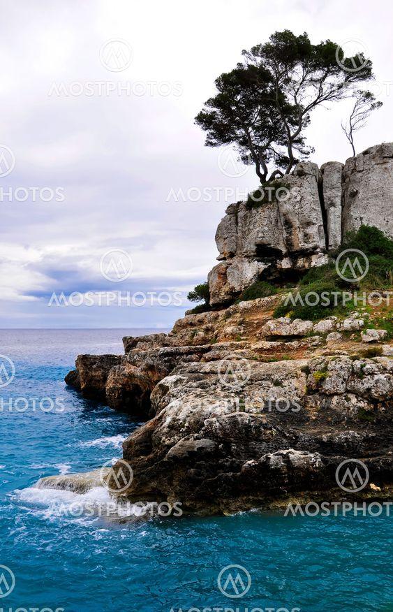 Mallorca, havet og rock