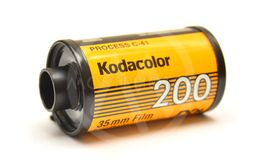 kodak film roll