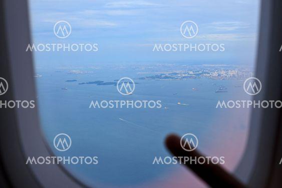 airplane window9