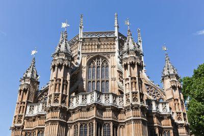 English Church Architechure
