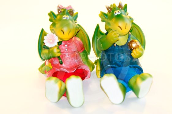 Toys dragons