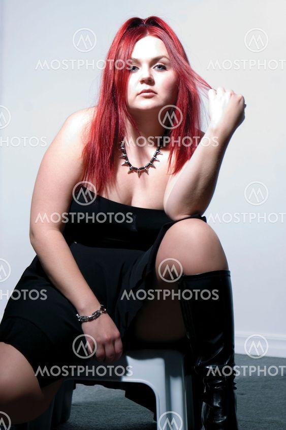 Seksikäs kuuma nuori Babes