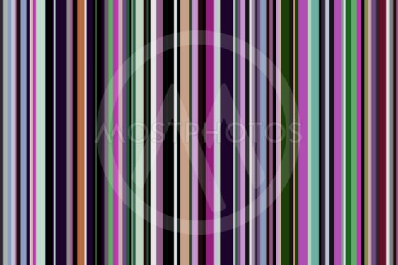 Wonderful abstract decorative stripe background design
