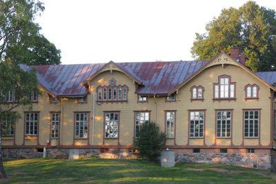 Slöjdseminariet Nääs slott