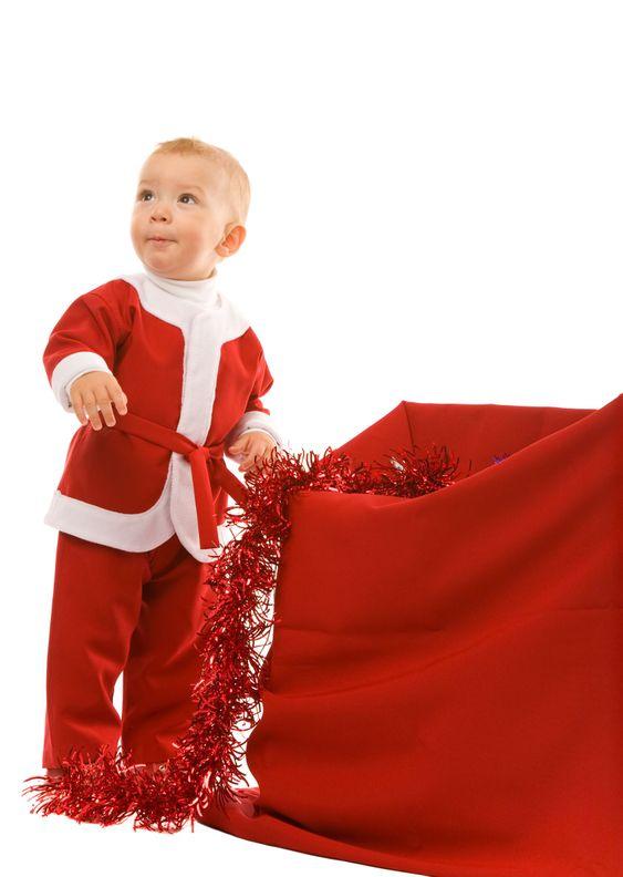 små Santa