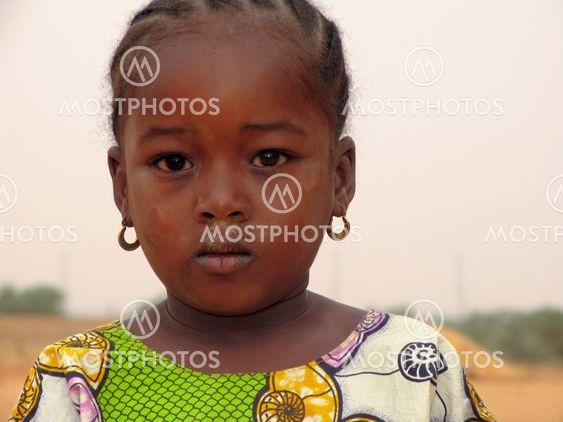 Niger Innocence in the Desert of Niamey