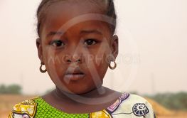 Niger Innocence in the Desert of Niamey