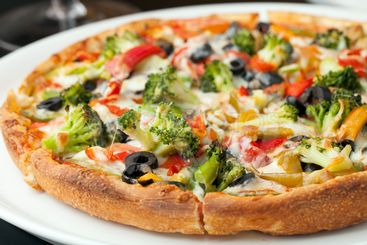 Specialty Pizza Toppings