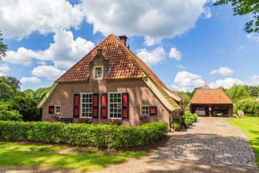 Estate Den Aalshorst in Dalfsen