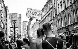 Legaloze abortion 7