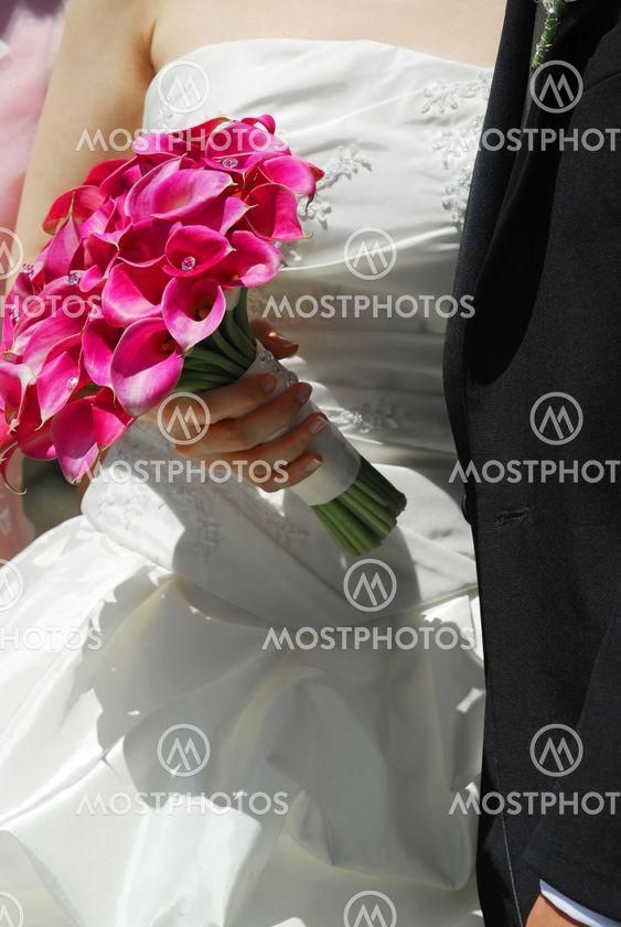 Bryllup par