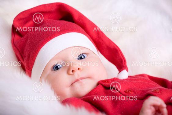 Vauva Santa