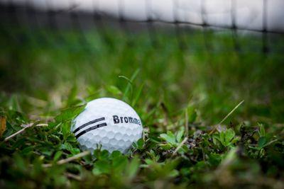 Bromma Golf