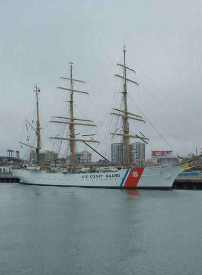Festival Of Tall Ships - 07/2008 San Francisco