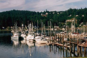 Gig Harbour