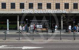 Oslo bussterminal