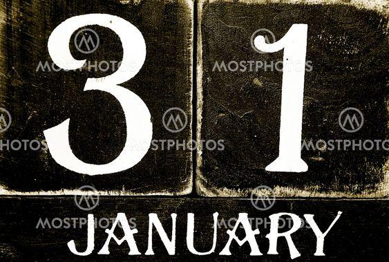 Retro-kalenterin
