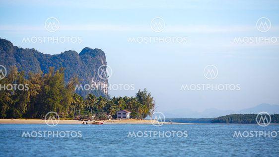 Tropisk Resort