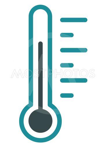 Temperature Level Icon