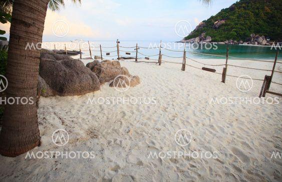 henkilökohtainen hiekkaranta seaside