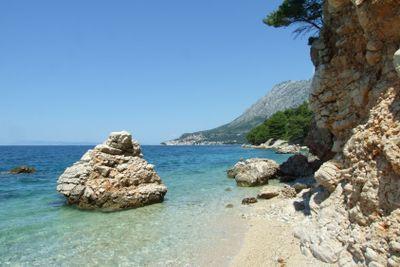 Croatia Shore