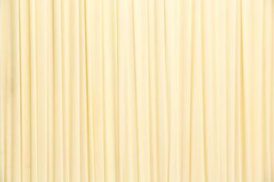 Yellow curtain texture