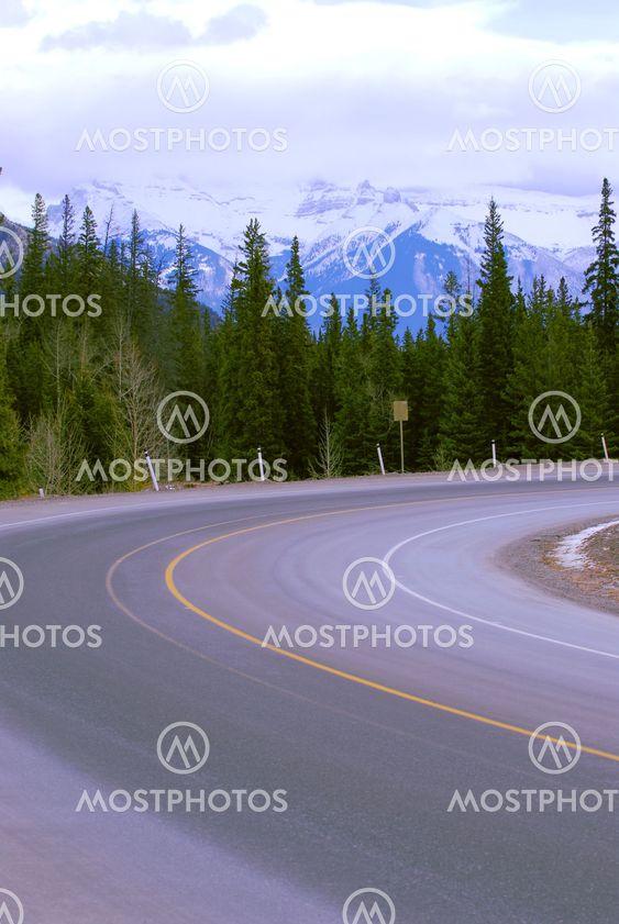 Road tur