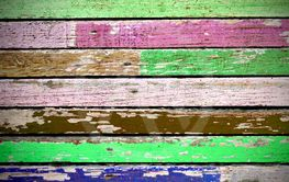 texture of colored grunge wood
