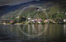 Lillehammer Oppland Norway