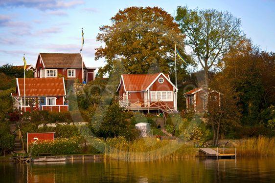Brendaholmen, Karlskrona