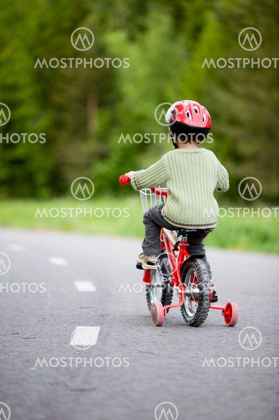 Safe bicycling