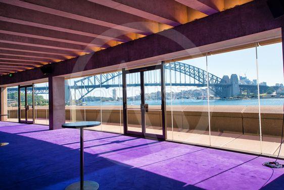 SYDNEY - AUGUST 20, 2018: Interior of beautiful Sydney...