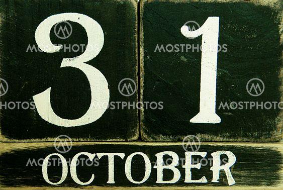 Retro-Calendar