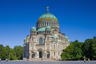 The Naval Cathedral 1