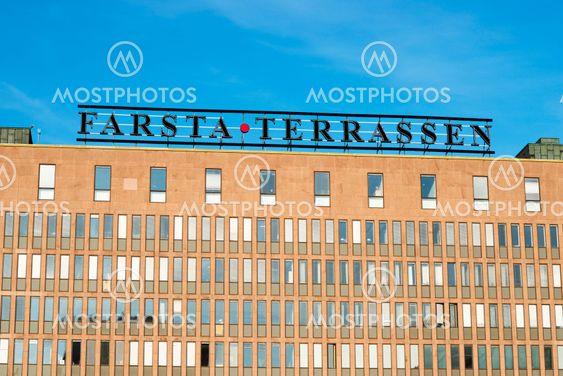Farsta Terrassen