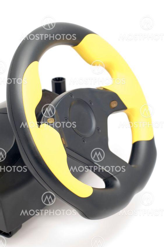steering wheel for pc