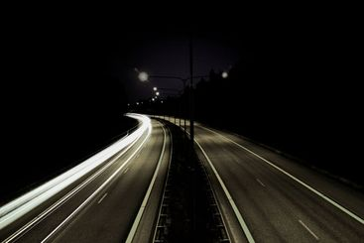 highway of lightness