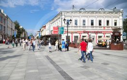 Nizjnij Novgorod, Ryssland