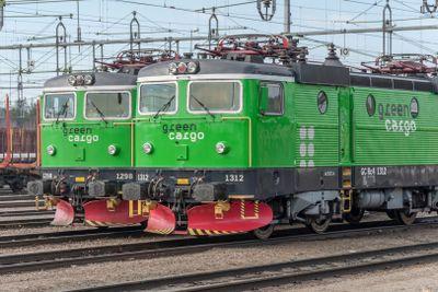 Green Cargo Rc4