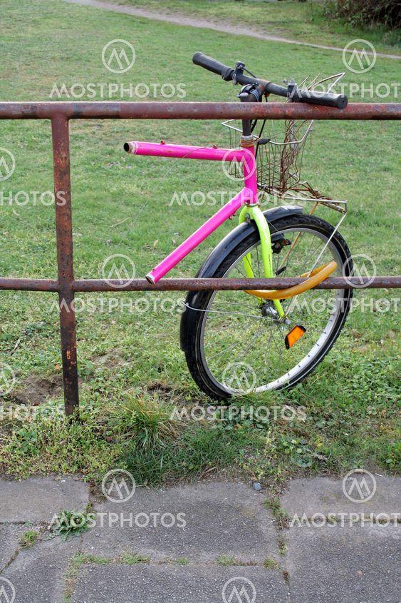 Stulna cykel