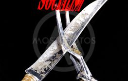 Socialism coming to your knife and fork.